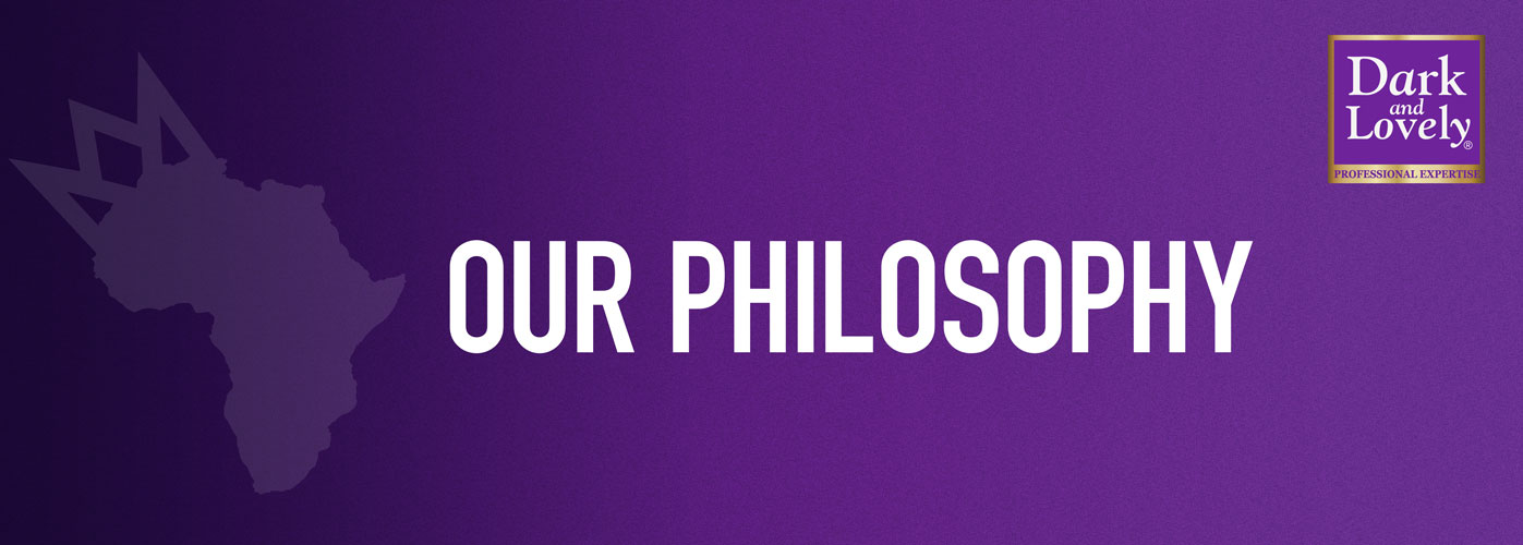 Our Philosophy Banner Image