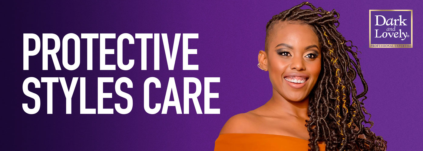 Picture | Protective Styles Care Banner