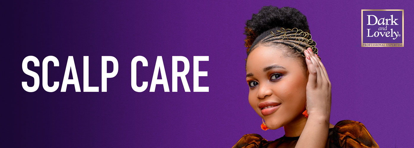 Picture | Scalp Care Banner