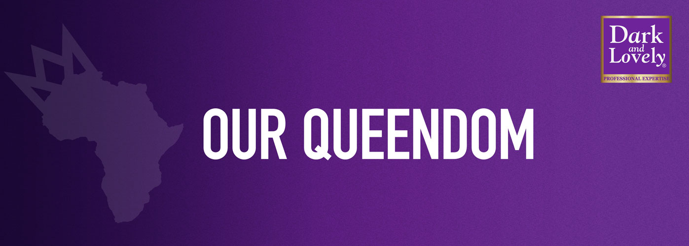 Our Queendom Banner