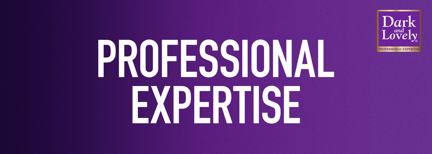 Professional Expertise Banner