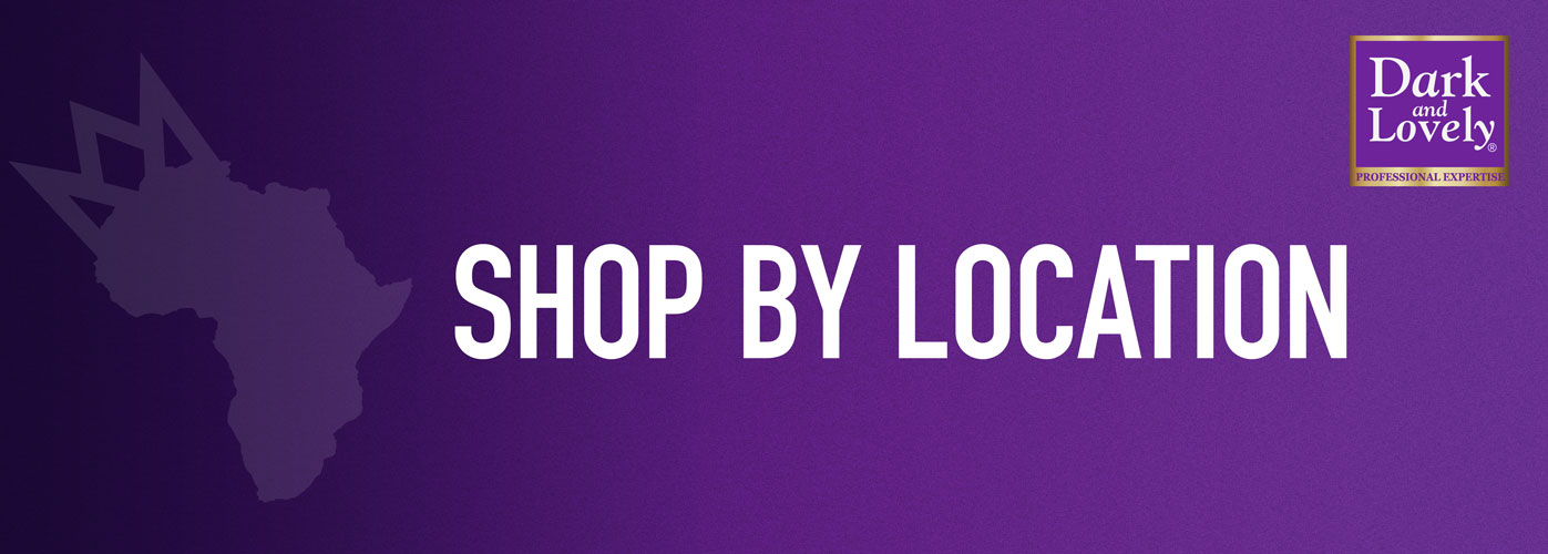 Shop by Location Banner