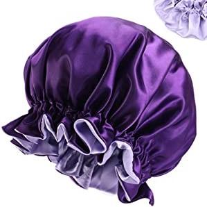 Image silk bonnet